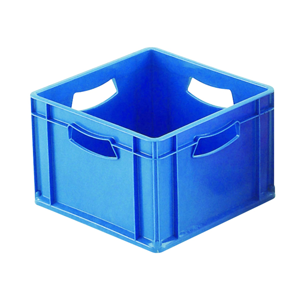 Plate Storage Box Crate