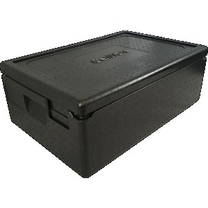 Genware GenWare Thermobox GN 1/1 30Litre - Back Of House from Crosbys UK