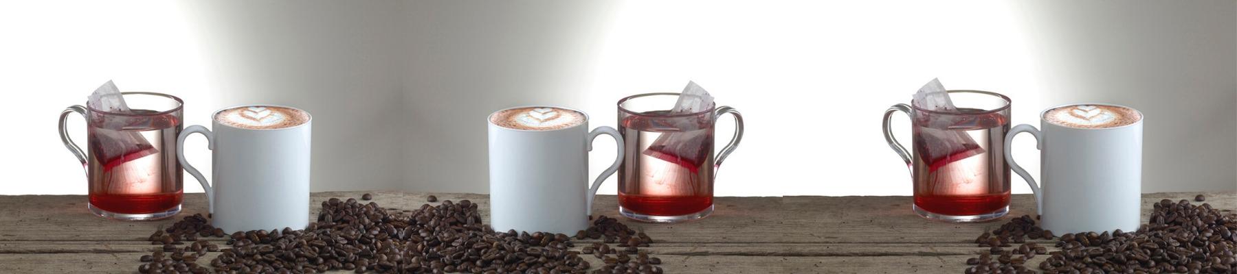 Plastic Coffee Mugs - Polycarbonate II