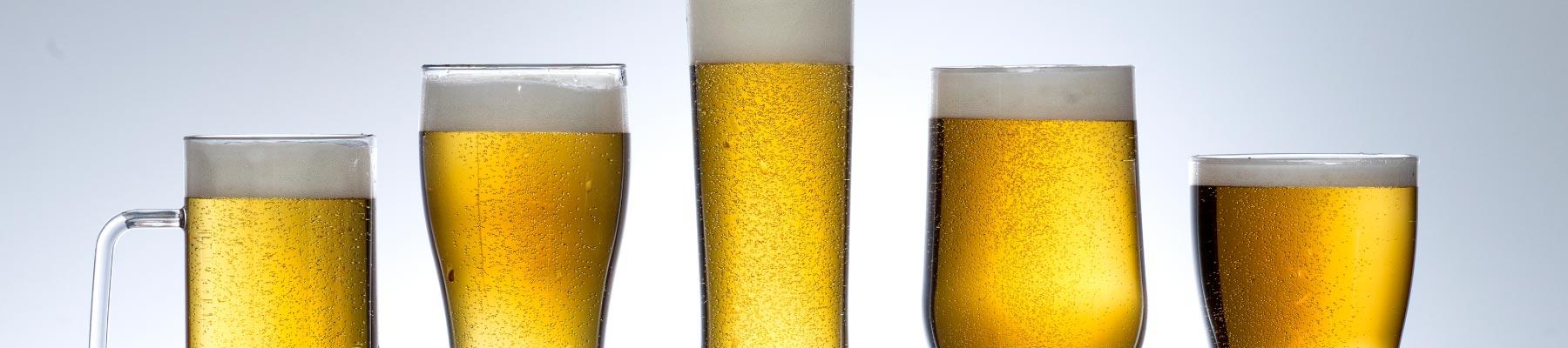 Reusable Pint Glasses Southampton
