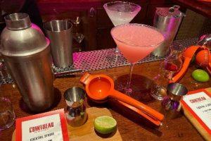 cocktail making kit